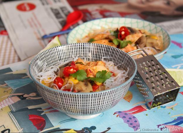 Wolowina Na Ostro Kuchnia Tajska Przepisy Jak Zrobić