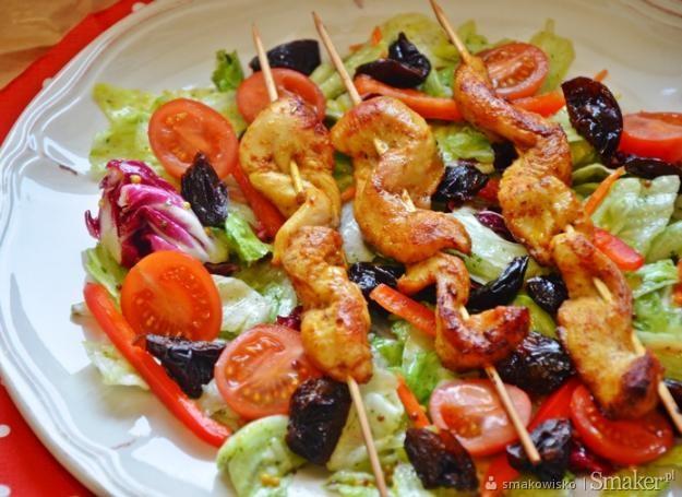 Kuchnia Grecka Suflaki Przepisy Jak Zrobić Smakerpl