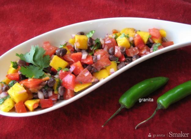 salsa dla cukrzyka