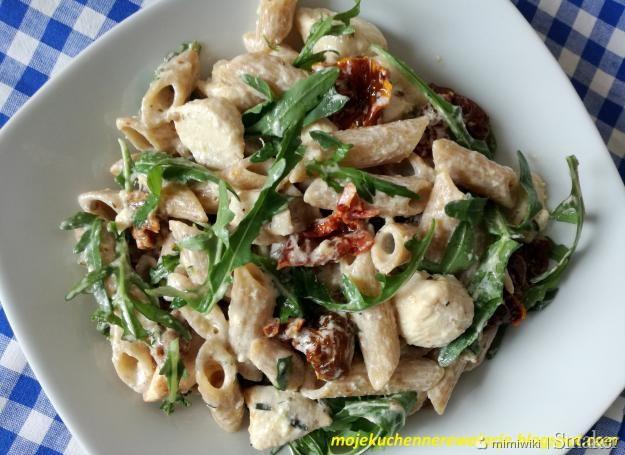 recipe: sałatka kuskus z kurczakiem [17]