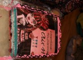 tort monster High