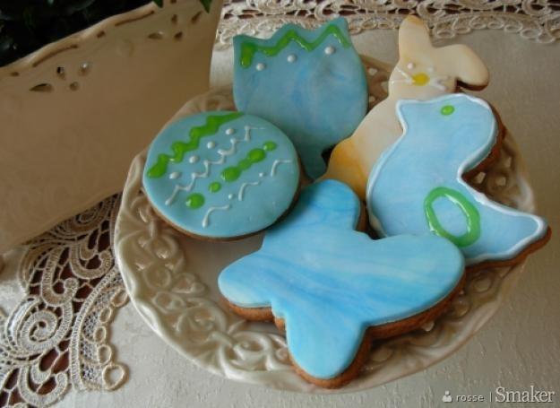 232f2ae80d5073 figurki cukrowe: Przepisy, jak zrobić - Smaker.pl