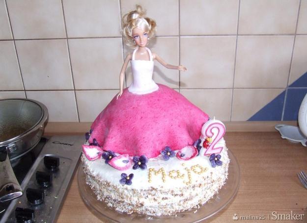 Torty Dla Dziewczynki Małej Kotek Przepisy Jak Zrobić Smakerpl