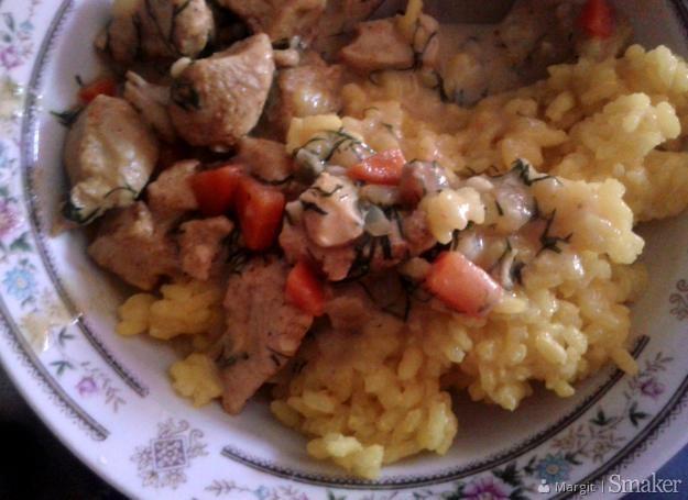 Kuchnia Lidl Gulasz Drobiowy Przepisy Jak Zrobić Smakerpl