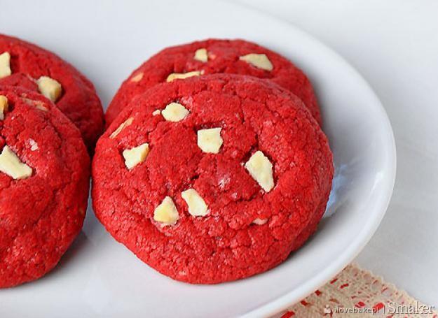 Ciasto Red Velvet Moje Wypieki Przepisy Jak Zrobic Smaker Pl