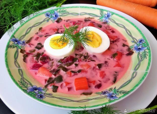 Potrawy Z Jajek I Ziemniakow Przepisy Jak Zrobic Smaker Pl