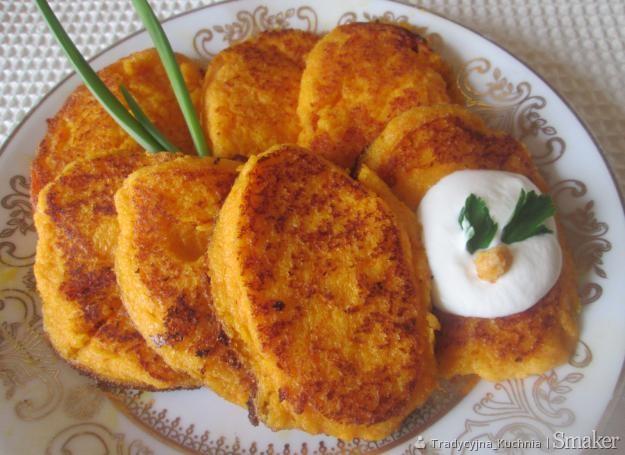 Placuszki Regionalne Z Kuchni Wschodniej