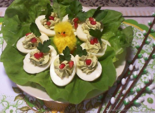 Anielska Kuchnia Na Wielkanoc Przepisy Jak Zrobić Smakerpl
