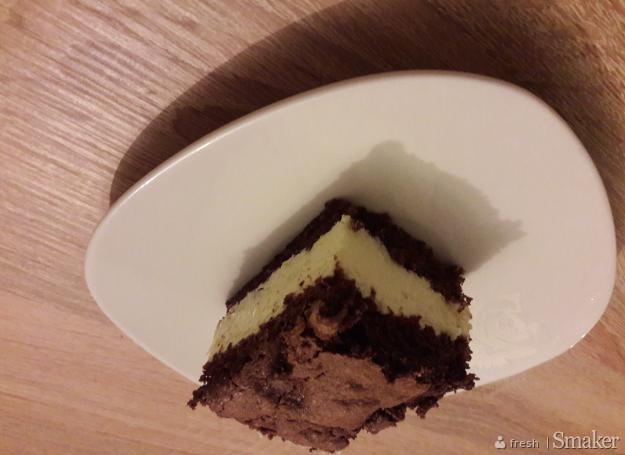 Ciasto Kinder Mleczna Kanapka