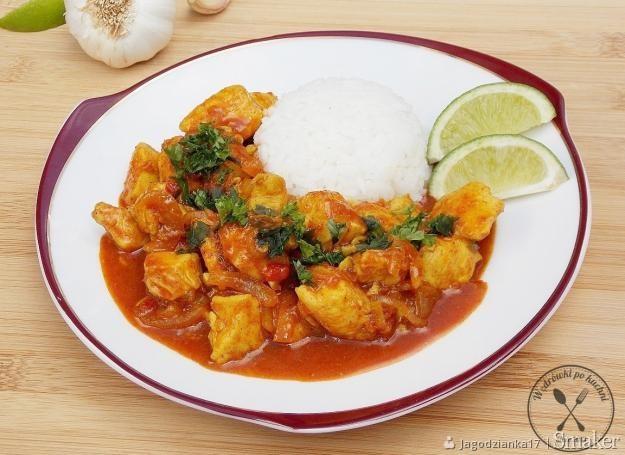 Kuchnia Indyjska Kurczak Gessler Przepisy Jak Zrobić