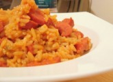 szybkie risotto