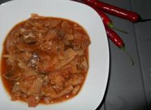 Anielska Kuchnia Siostry Anieli Bigos Przepisy Jak Zrobić