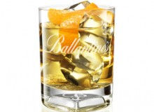 Ballantines old twist