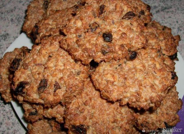 Dietetyczne Ciasteczka Termomix Przepisy Jak Zrobic Smaker Pl