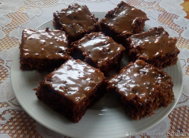 Ciasto Czekoladowo Kokosowe Przepisy Jak Zrobic Smaker Pl