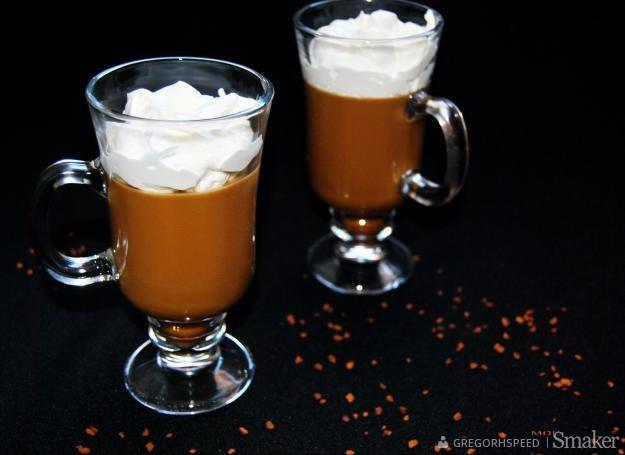 Prosty Deser Kawowy Na Szybko Przepisy Jak Zrobic Smaker Pl