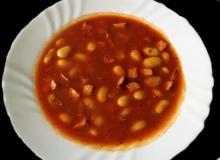 Anielska Kuchnia Fasolka Po Bretonsku Przepisy Jak Zrobic Smaker Pl