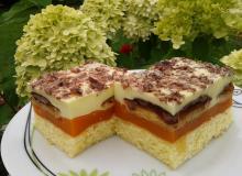 Ciasto Kubus Bez Pieczenia Na Herbatnikach Przepisy Jak Zrobic