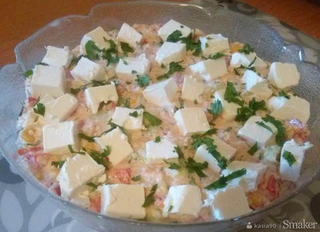 recipe: sałatka kuskus z kurczakiem [31]