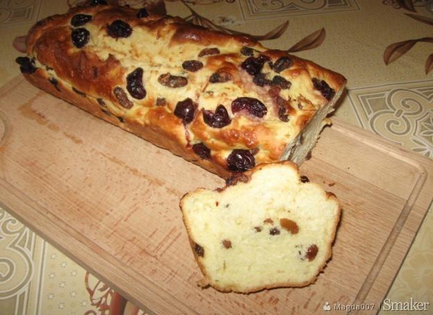 Ciasto Cytrynowe Moje Wypieki Przepisy Jak Zrobic Smaker Pl
