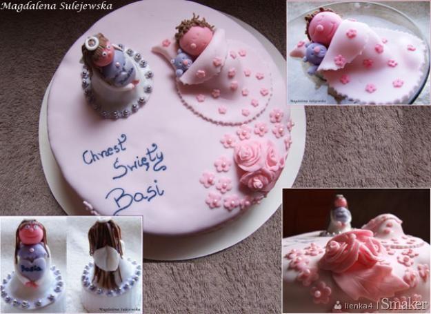 Tort Na 4 Urodziny Dziewczynki Przepisy Jak Zrobić Smakerpl