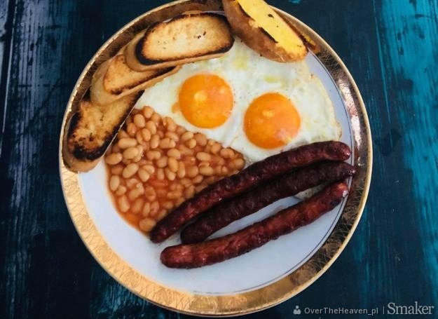 śniadanie W Stylu Angielskim Z Lidl Polska