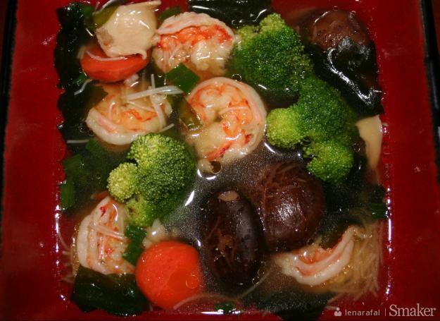 Zupa Pomidorowa Chinska Przepisy Jak Zrobic Smaker Pl