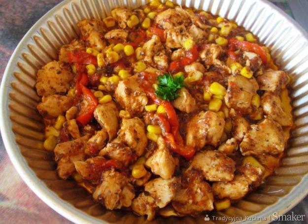 Kuchnia Lidla Filet Z Kurczaka Przepisy Jak Zrobić Smakerpl
