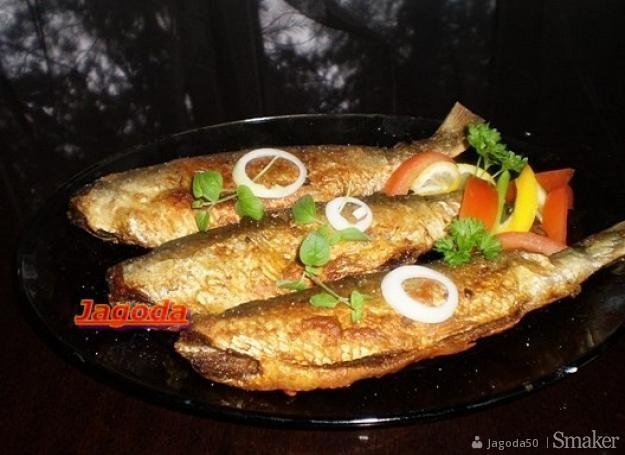 Kuchnia Polska śledzie Smażone Przepisy Jak Zrobić Smakerpl