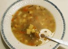 Zupa Ogorkowa Dietetyczna Przepis Ze Smaker Pl