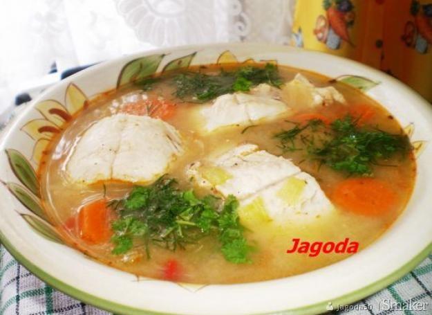 Rybna Zupa