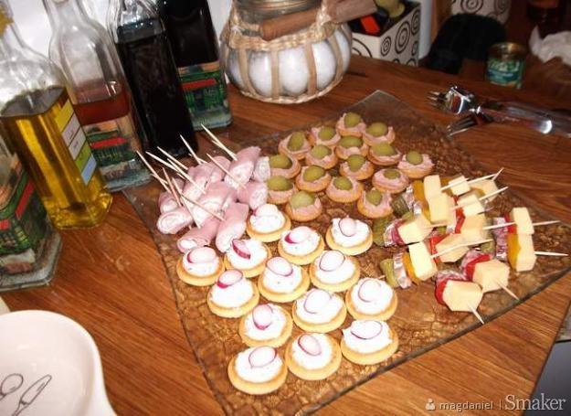 Potrawy Na 18 Urodziny Przepisy