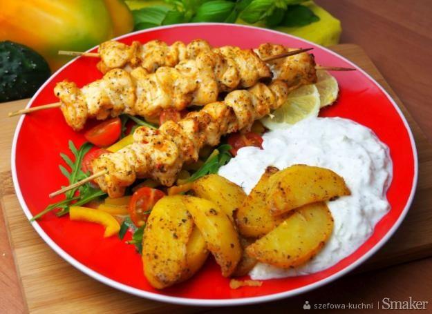 Greckie Potrawy Z Miesa Przepisy Jak Zrobic Smaker Pl