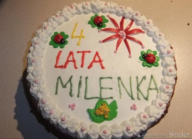 Jak Zrobic Tort Na Urodziny Dla 4 Latki Przepisy Jak Zrobić