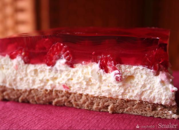 Kulinaria Ciasta Z Serkiem Mascarpone Przepisy Jak Zrobić Smakerpl
