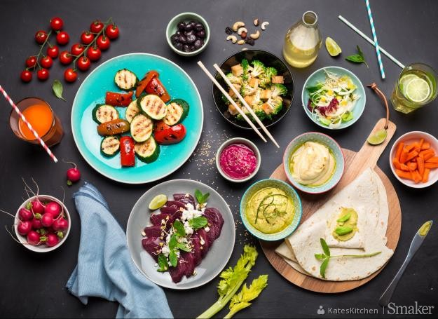 Co Zrobic Do Jedzenia Na Urodziny Dla Dzieci Przepisy Jak Zrobić