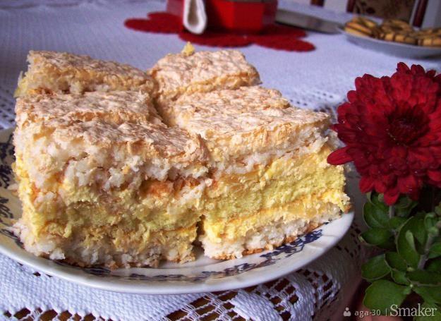 Kuchnia Aleex Ciasto Ananasek Przepisy Jak Zrobić Smakerpl