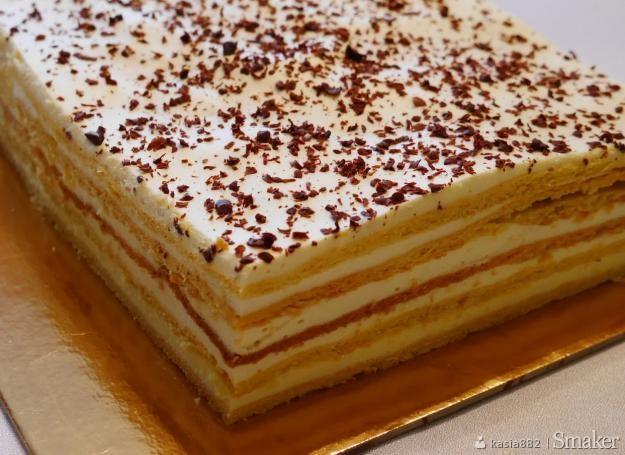 Ciasta Na Wesele Marcinek Przepisy Jak Zrobic Smaker Pl