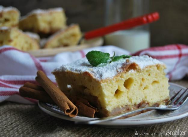 Dobre Szybkie Ciasto Z Gruszkami Przepisy Jak Zrobic Smaker Pl