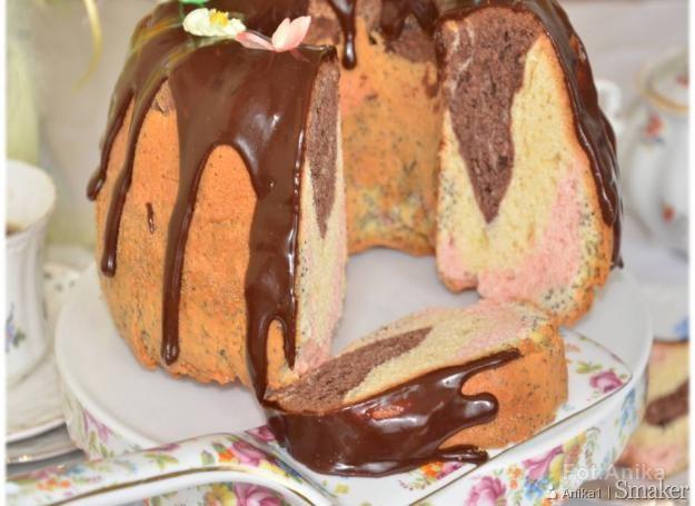 Anielska Kuchnia Babka Wielkanocna Przepisy Jak Zrobić