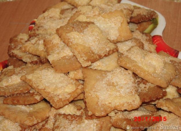 Ciasteczka Góralskie