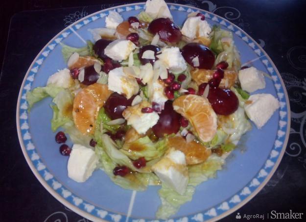 Dieta Warzywno Owocowa Przepisy Jak Zrobic Smaker Pl