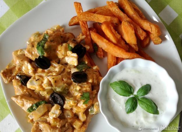 Kuchnia Grecka Gyros Z Baraniny Przepisy Jak Zrobić