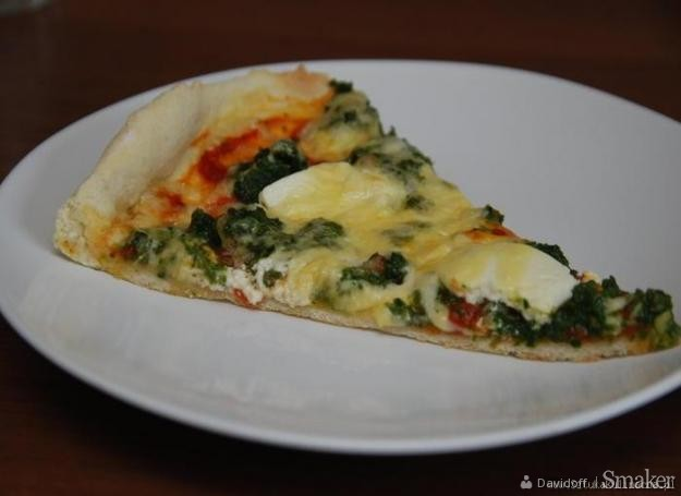 Pizza Green Day