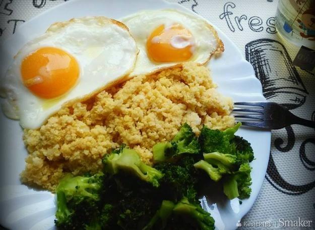 Szybki Obiad Z Kasza Gryczana Przepisy Jak Zrobic Smaker Pl